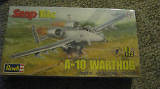 NEW AND SEALED SNAP TITE A-10 WARTHOG MODEL