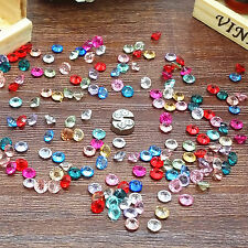 NEW DIY crystal Cute Letter S Floating Charm for Glass Living Memory Locket TS01
