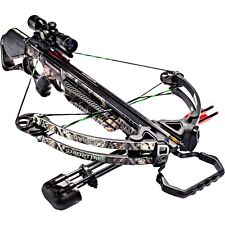 NEW Barnett Droptine 4X32 Crossbow Pkg 160# 350 FPS 78058