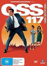 Oss 117: Cairo, Nest of Spies NEW R4 DVD