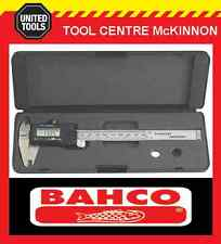 "BAHCO 6"" (150mm) DIGITAL VERNIER CALIPER"