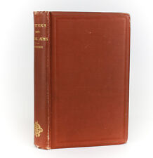 Ralph Waldo Emerson 'Letters and Social Aims'. James R. Osgood, 1876 1st Ed
