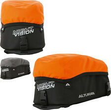 ALTURA NIGHT VISION RACK PACK-Bici Bicicletta Rack RACCORDO TOP collocazione BAG rrp £ 40