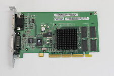 APPLE 600-9144 AGP VIDEO ADAPTER 630-3680 NVIDIA P40 WITH WARRANTY