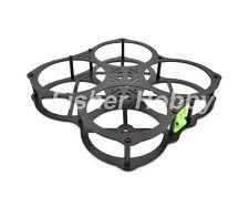 Full carbon fiber Mini MM130 130 130mm FPV Racing quadcopter frame kit
