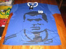 France ZIDANE football shirt soccer jersey trikot maillot maglia fff size 2XL