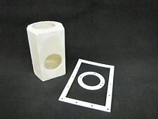 Miller Nordyne CMF Mobile Home Furnace Parts Combustion Chamber & Gaskets