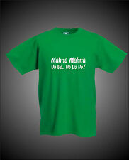 MAHNA MAHNA MUPPETS INSPIRED MA NA T-SHIRT MENS BOYS GIRLS WOMENS KIDS T-SHIRT