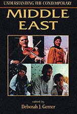 Understanding the Contemporary Middle East (Understanding (Boulder,-ExLibrary