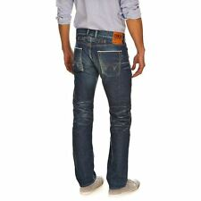 JEANS EDWIN  SEN SELVAGE SKINNY ( red selvage - mid light  used ) TAILLE W31 L32
