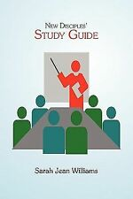 New Disciples' Study Guide by Sarah Jean Williams (2011, Paperback)