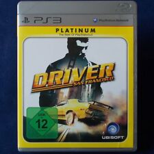 Ps3-PLAYSTATION ► driver-San Francisco ◄ | TOP COMPLETO