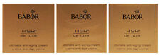 Babor Hsr De Luxe Ultimate Anti Aging Cream 3 Samples  BRAND NEW