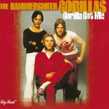 The Hammersmith Gorillas - Gorilla Got Me (CDWIKD 185)