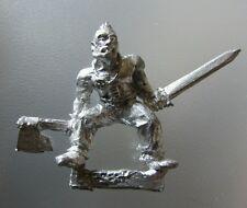 F3 Barbarian Tribesman warrior norse metal citadel GW Hackslash 1111 berserker