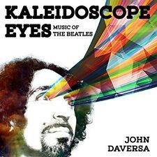 Kaleidoscope Eyes: Music Of The Beatles - John Daversa (2016, CD NIEUW)