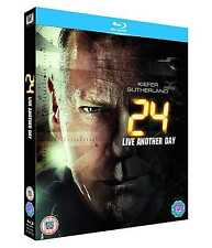 24: Live Another Day - Blu-ray