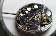 VINTAGE LONGINES WRISTWATCH MOVEMENT CALIBER 18 L/1 - AS 1726
