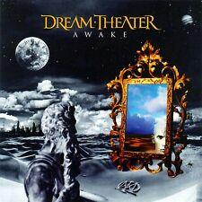 Awake by Dream Theater (CD, Oct-1994, Elektra) John Myung Bass