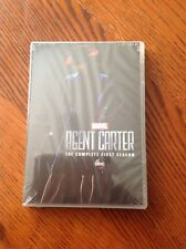 Marvel's Agent Carter: Season 1 DVD New Sealed Free Shipping