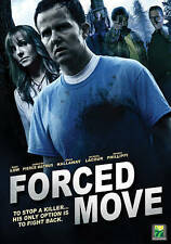 Forced Move (DVD, 2016)