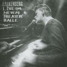 Falkenberg - Live im Neuen Theater Halle - CD - Neu / OVP