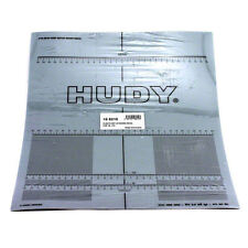 HUDY in plastica Set-Up Board Decalcomania per 1/8, 1/10 dy108210