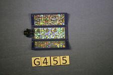 (G455) playmobil réflecteur satellite bleu base lunaire 3079 3080