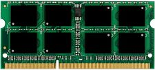 NEW! 4GB DDR3 PC3-10600 SODIMM 1333 Laptop Memory for HP/Compaq EliteBook 8440p