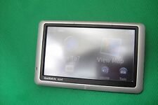 "GARMIN NUVI 1450 - 5"" SCREEN - AUTOMOTIVE GPS NAVIGATION Work Great Free Ship"