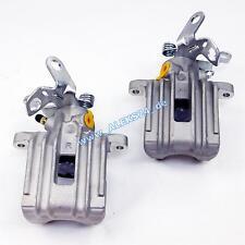 2x BRAKE CALIPER REAR AXLE LEFT + RIGHT SEAT LEON 1P ALTEA 5P TOLEDO 5P
