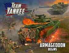 TEAM YANKEE OBJECTIVE MARKER - SOVIET - ARMAGEDDON BEGINS - FLAMES OF WAR - NEW