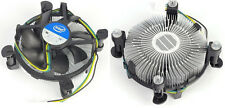 Intel Original Socket LGA1150 i3 i5 i7 4Pin CPU Heatsink Fan