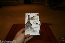 Wallet Cellphone Case Paris Tower Samsung Galaxy Note 3