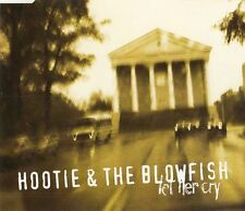 Hootie And The Blowfish Let Her Cry | Maxi-CD | 4 Tracks &
