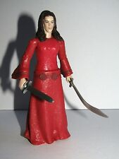 "Rare Robin Hood 5"" Toy Figure  LUCY GRIFFITHS as MAID MARIAN"