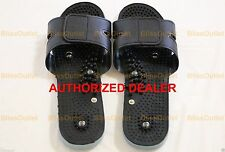 SUNMAS MASSAGER SHOES FOR TENS EMS UNIT DIABETIC TREATMENT ELECTRODE  ELECTRIC