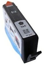 NEW Genuine  HP 564 Ink Cartridge Black