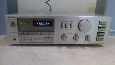SONY stereo receiver STR-V45