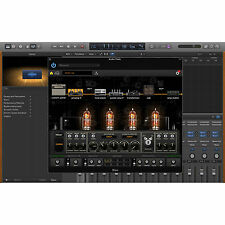 Positive Grid BIAS FX Pro Guitar Amp Effect Software