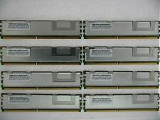 32GB 8x4GB FBD Kit For Dell PowerEdge 2900, 2950, 1900, 1950, 1955, R900 TESTED