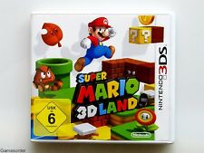 SUPER MARIO 3D LAND   ~Nintendo 3Ds / XL / 2Ds / New 3Ds / XL Spiel~