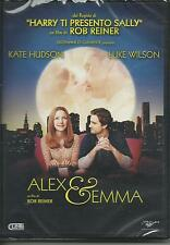 Alex & Emma (2003) DVD