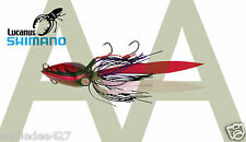 Shimano Lucanus Jig JLC150PR 150g/5.25oz Purple/Red