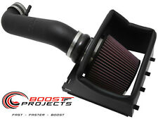 K&N 63 Series Aircharger High Performance Air Intakes 57-2581
