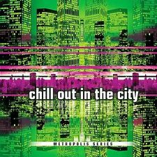 Chill Out in the City: Second Cut by Various Artists