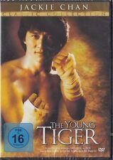 The Young Tiger -  DVD Neu & OVP Deutsche Version mit Jackie Chan