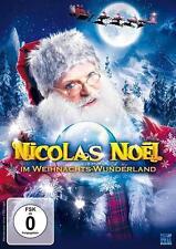 Dominique Jean - Nicolas Noel im Weihnachts-Wunderland (OVP)