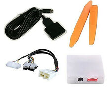 Corvette Bluetooth Android iPhone iPod streaming music kit for 97-04 radios