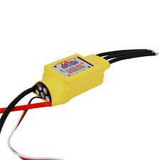 Hot New Mystery RC 200A Brushless ESC for Boat RC Model Speed Controller